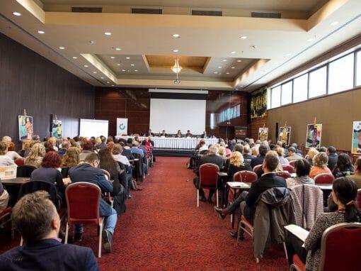 Výročné konferencie
