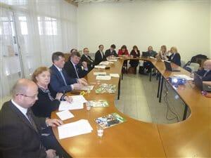 So signatármi Deklarácie k plánu úloh ministerstva školstva