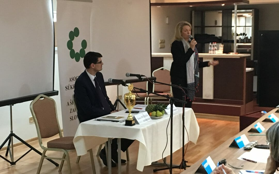 P. Krajňák na konferencii súkromných škôl aj o reforme