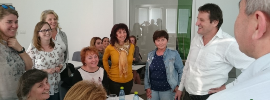 Semináre a workshopy