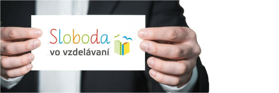 Logo Výročnej konferencie súkromných škôl a školských zariadení Slovenska