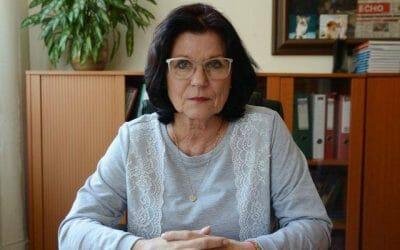 Viceprezidentka ASŠŠZS Ľubica Petríková pre médiá: Dialóg s krajmi sa nekonal