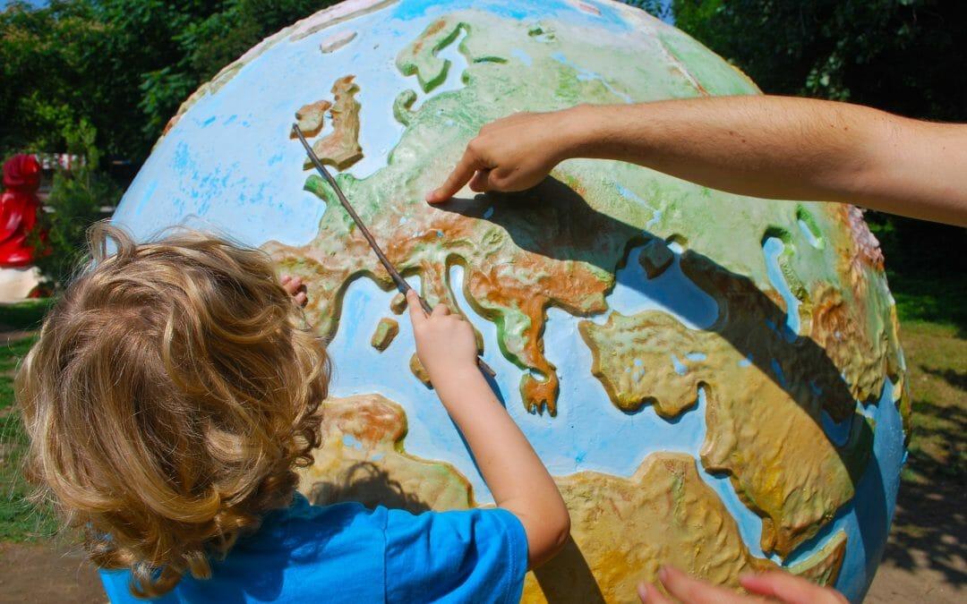 Výzva: Máte inovatívny nápad v oblasti globálneho vzdelávania? GENE odmení najlepšie!