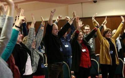 AmCham pozýva na tréningy stredoškolských učiteľov, riaditeľov i kariérových poradcov