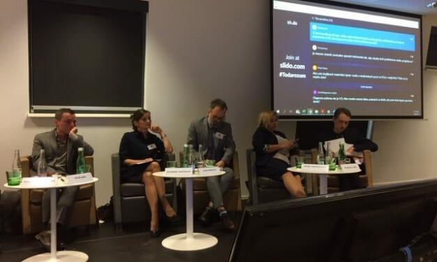 Konferencia To dá rozum: Analýza zistení o stave školstva na Slovensku