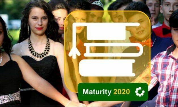 MATURITY 2020: Klasické maturity v tomto roku nebudú