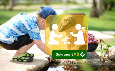 Odborná sekcia MŠ: Iniciovali sme otvorenú komunikáciu aj na Facebooku