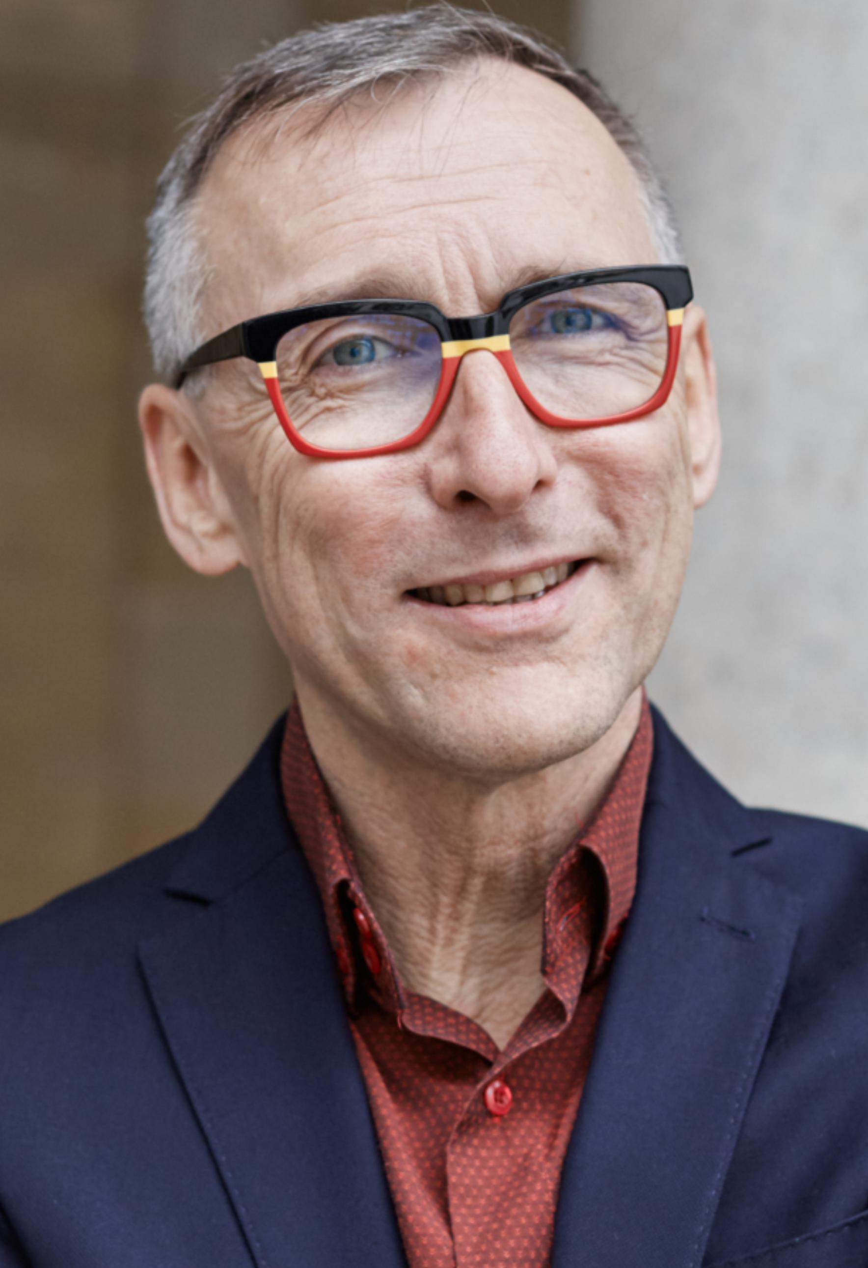 Ing. Peter Urbanec