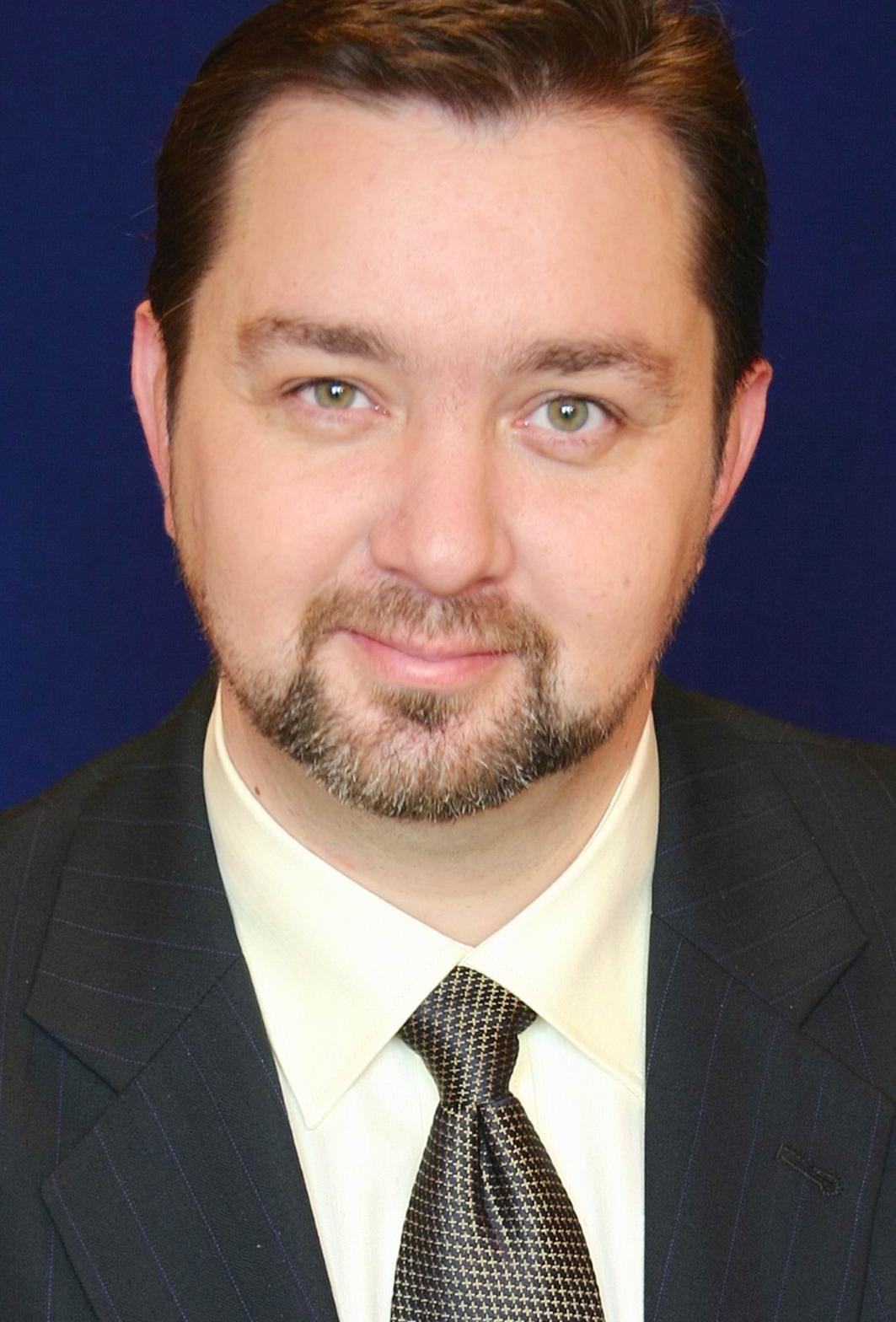 Mgr. Martin Padalik