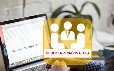 7. 10. 2020: BEDEKER ZRIAĎOVATEĽA: Právne minimum o VZN (právne minimum, aplikačné skúsenosti a diskusia)